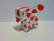 Pimpa papercraft