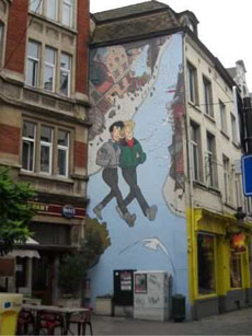 Bruxelles_murales_