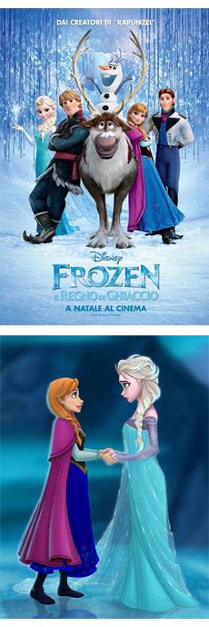 scene Frozen