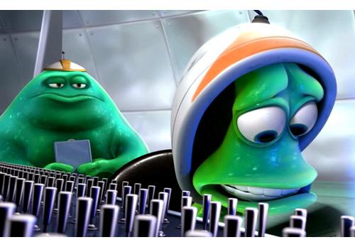 Lifted (Pixar)