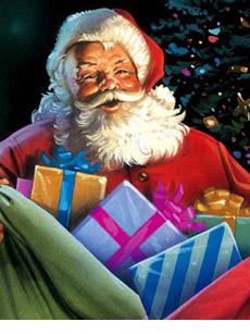 Babbo Natale 1