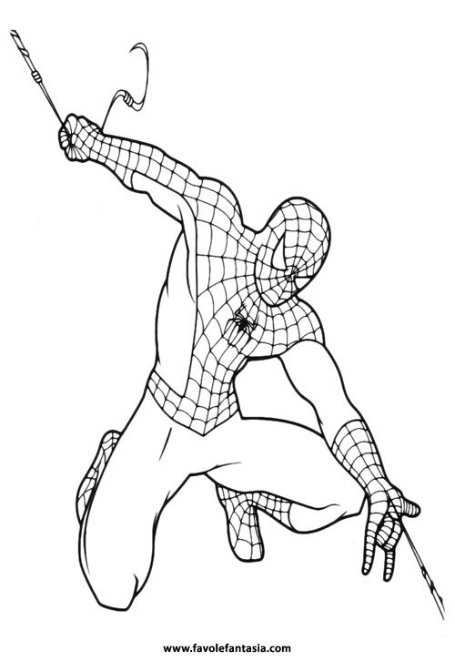 Uomo ragno 2