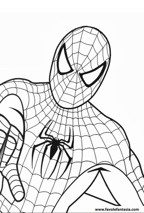 uomo ragno 1