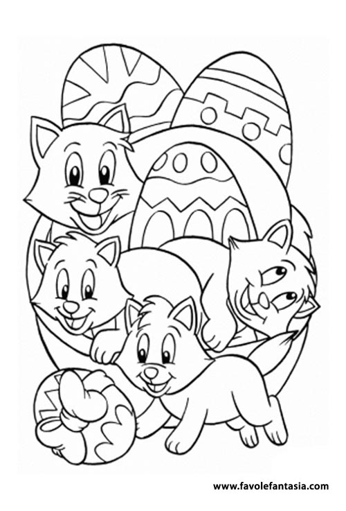 gattini Pasqua