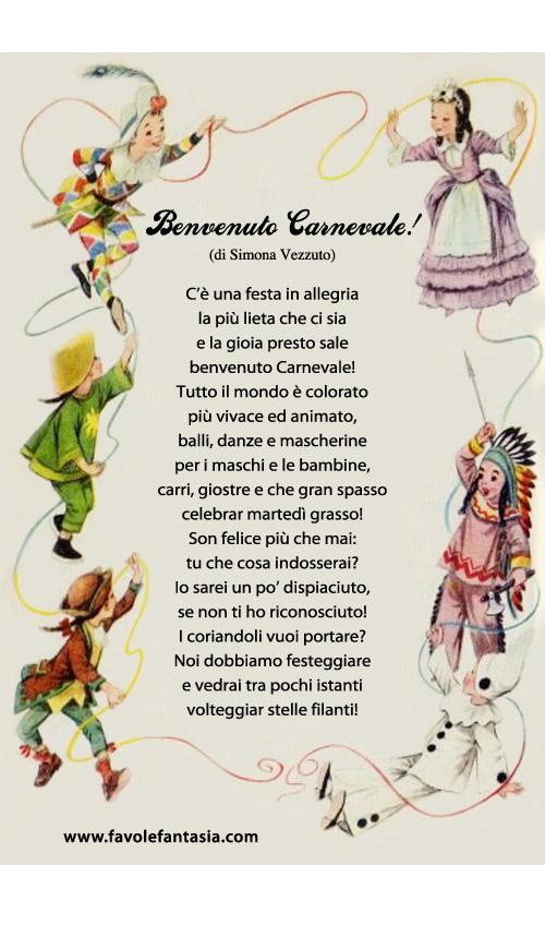 Benvenuto Carnevale_Simona Vezzuto