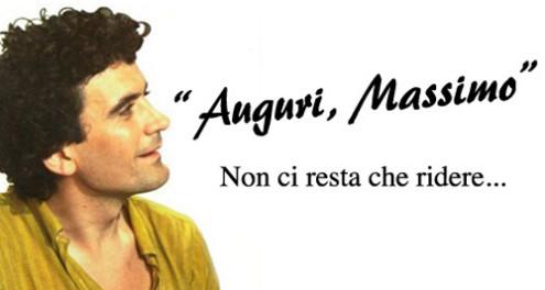 Auguri Massimo_ Simona Vezzuto