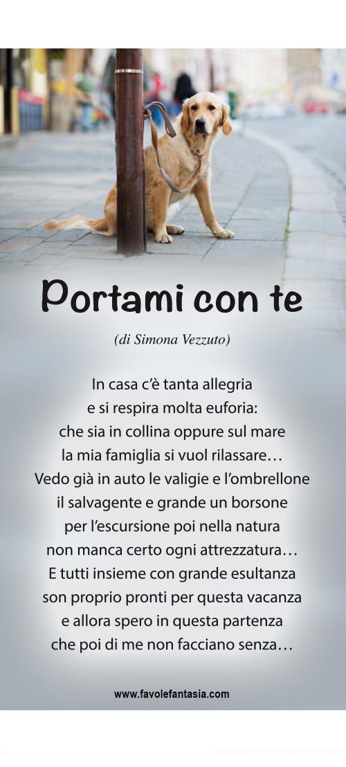 Simona Vezzuto_portami co te-