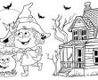 Halloween_colorare