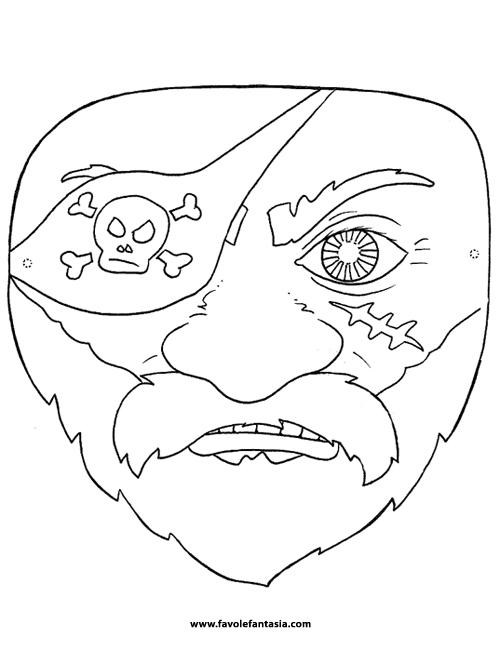 Maschera 5