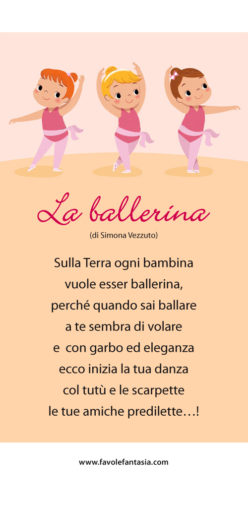 La Ballerina_Simona Vezzuto