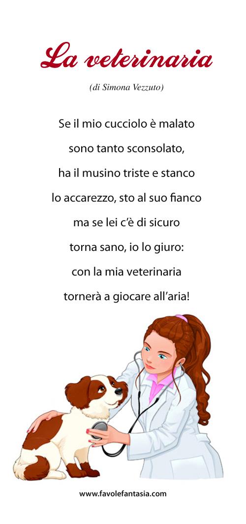 La Veterinaria_Simona Vezzuto