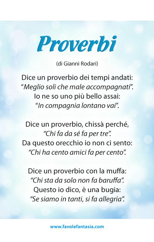 Proverbi_gianni rodari