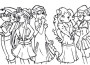 Le tea sisters