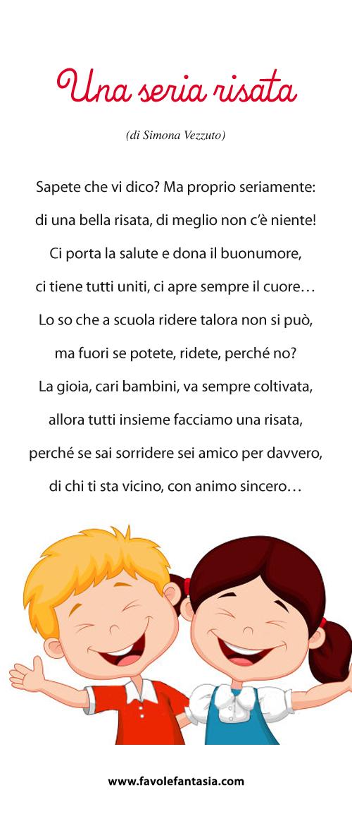 Risata_ Simona Vezzuto