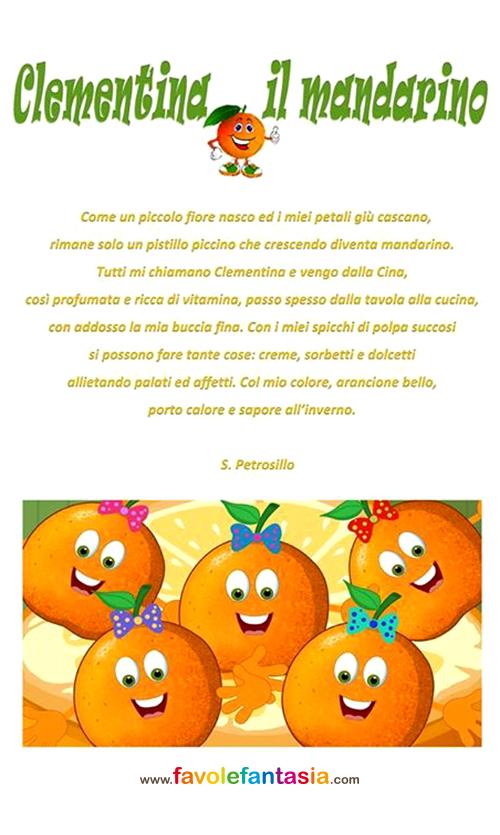 Clementina_Santa Petrosillo