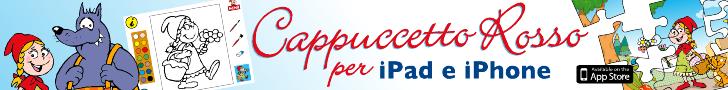 Cappuccetto Rosso App Store