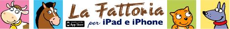 La Fattoria iPad