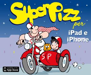 Super Pizz App Store