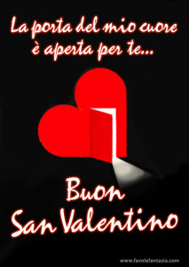 Auguri S.Valentino