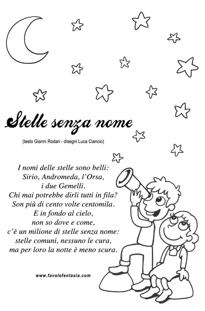 stelle senza nome
