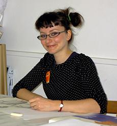 Anna Laura Cantone