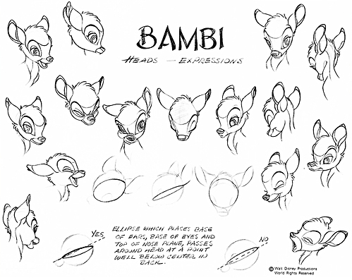 Bambi studi