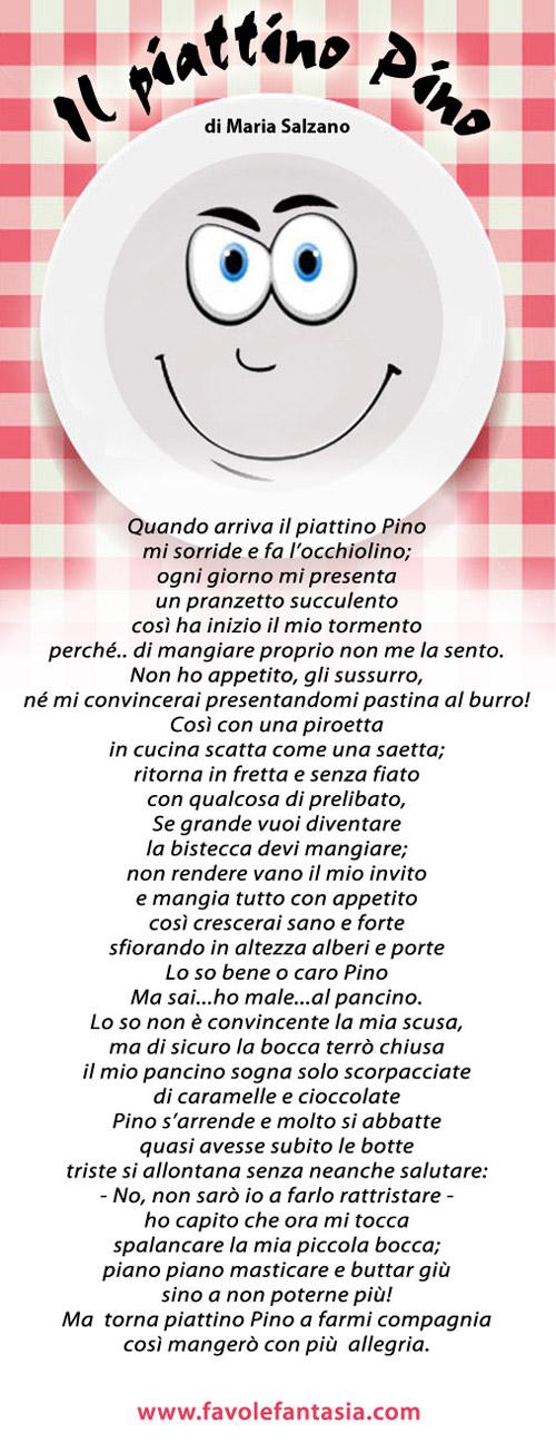 Piattino Pino