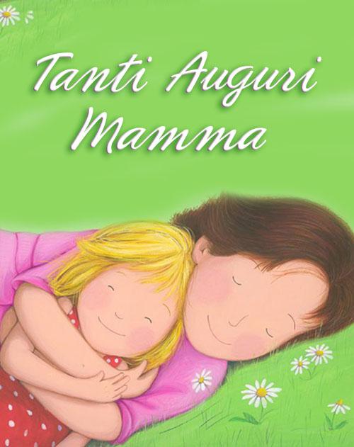 Auguri mamma_