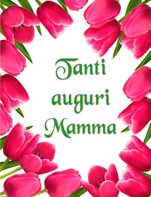 Mamma Auguri