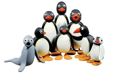 PINGU family