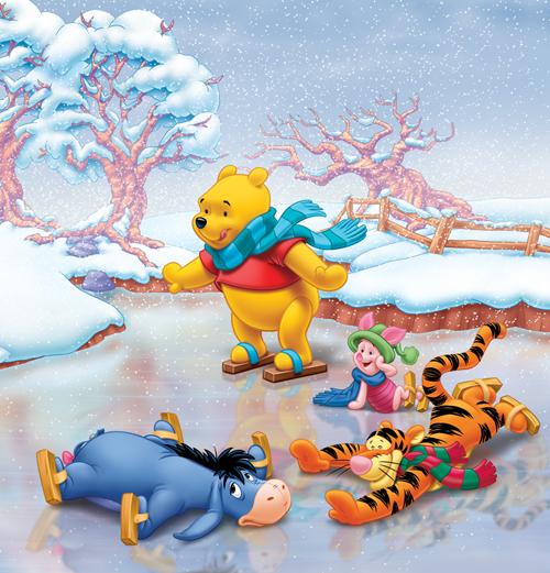Winnie-the-Pooh-