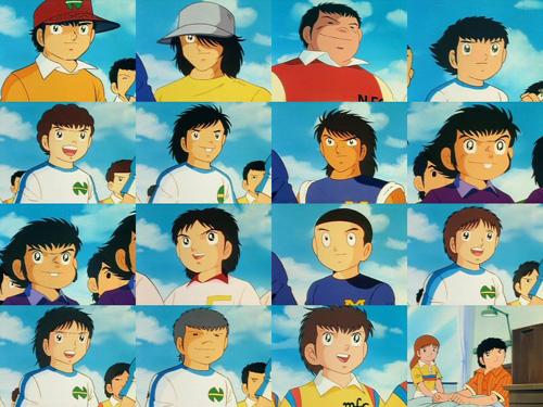 Captain Tsubasa_