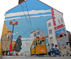 bruxelles murales 4