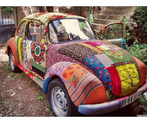 auto patchwork
