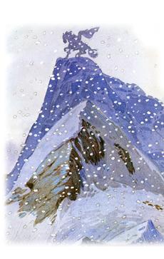 Il signore delle nevi 2