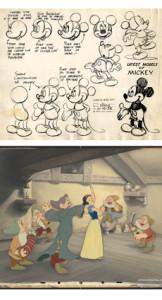 MickeyModel