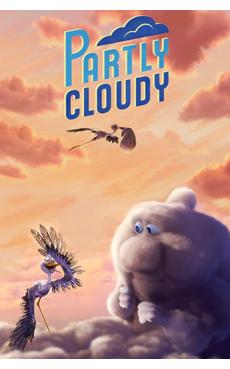 Parzialmente nuvolosojpg