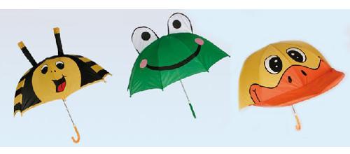 ombrelli bimbi