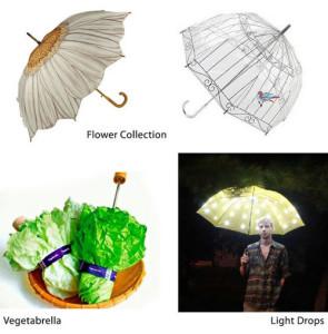 ombrelli particolari