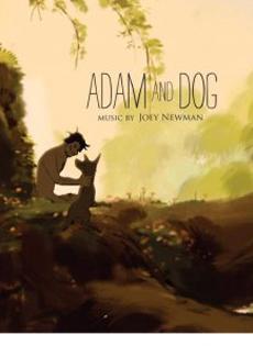 Adamo e Cane