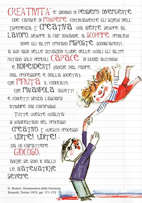 Grammatica della fantasia 1