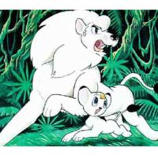 Kimba, il leone bianco 7