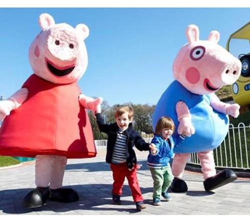 Parco Peppa Pig