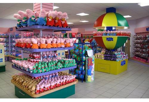 Store Peppa Pig