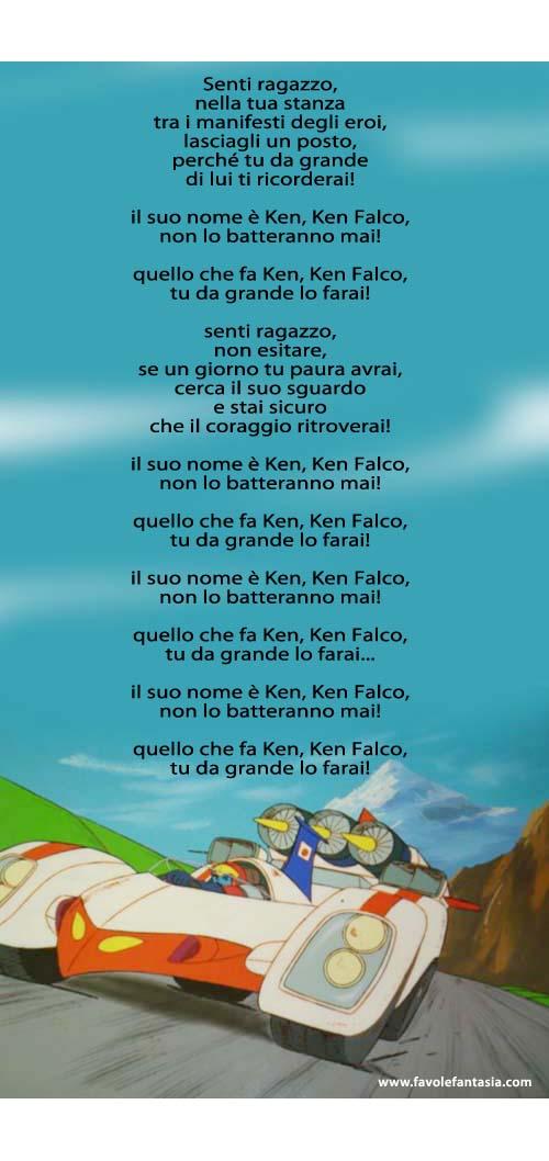 Ken Falco_sigla
