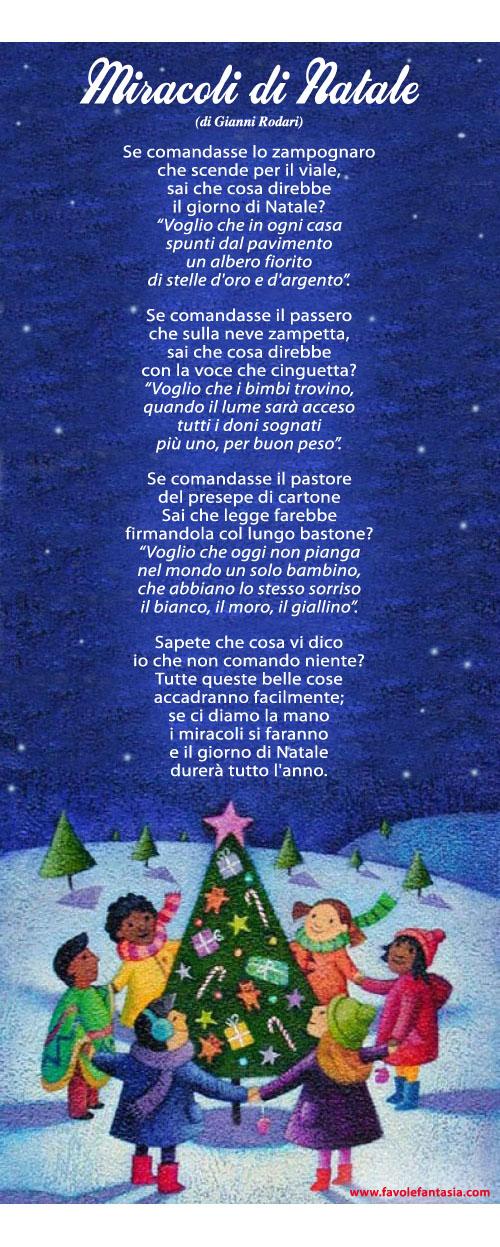 Miracoli di Natale