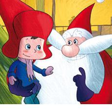 Nicolas_l'apprendista di Babbo Natale 3