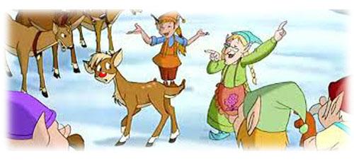 Rudolph deriso