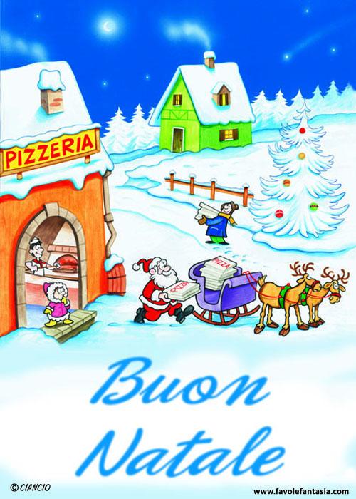 Cartolina Natale_Luca Ciancio