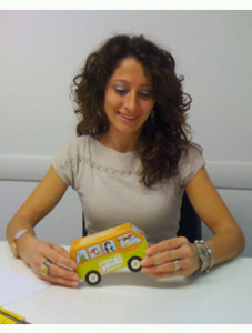 Emiliana Antonucci